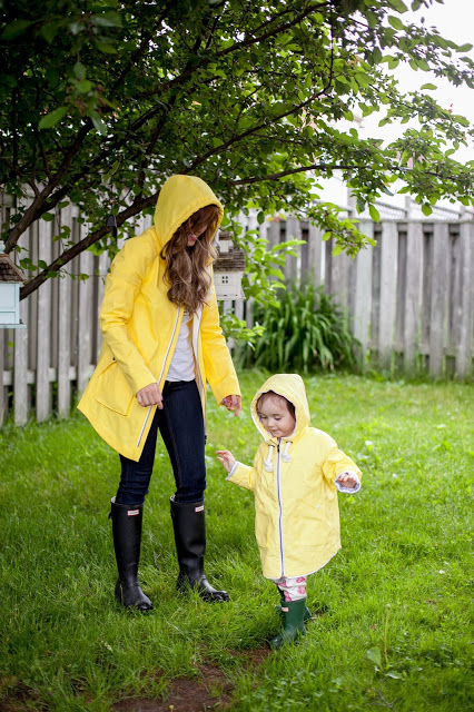 Embracing Rainy Days without screen time DIY Family Living Style