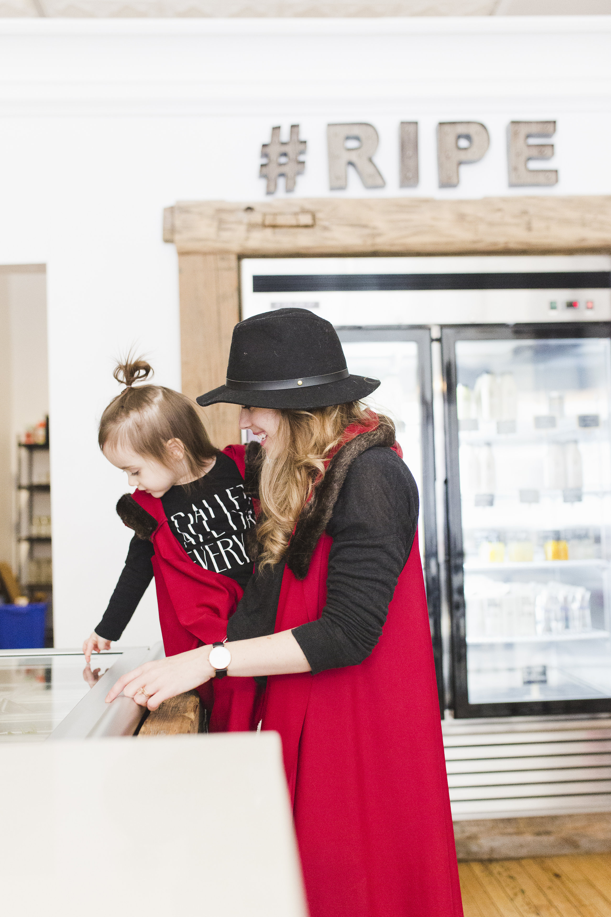 A Visit to RIPE Juicery Food Living Style Where to eat