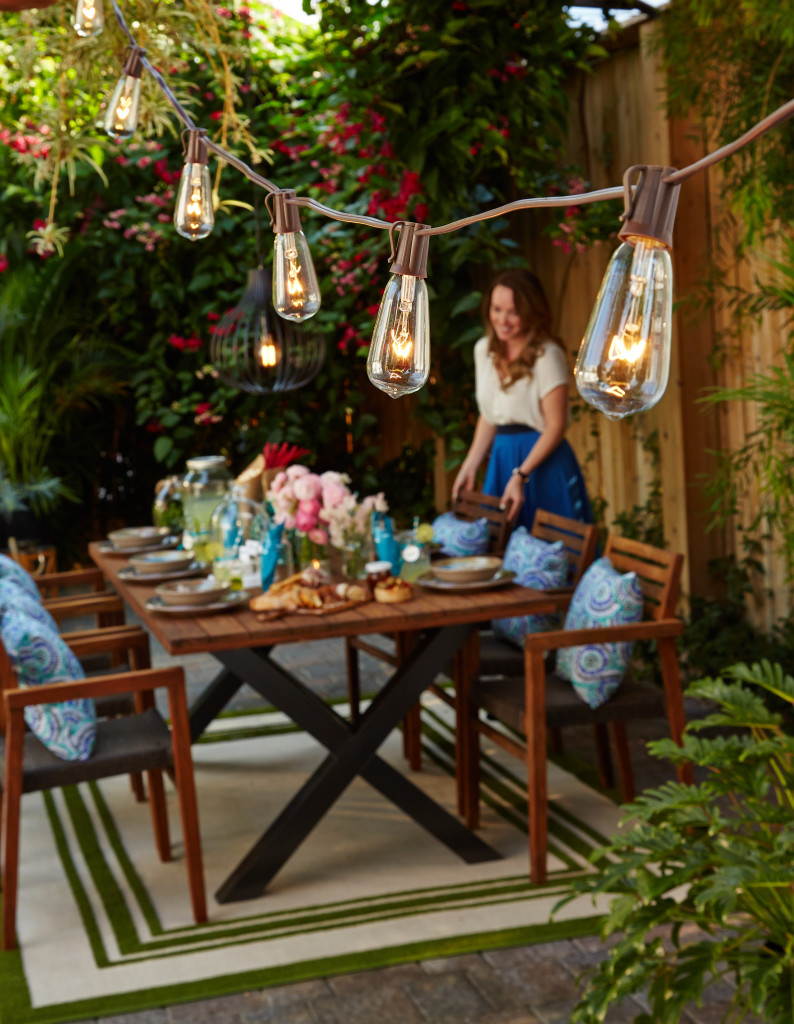 Tropical Paradise - MY CANVAS Decor DIY Food Living
