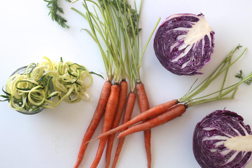 Organics Live Food Lifestyle Recipes