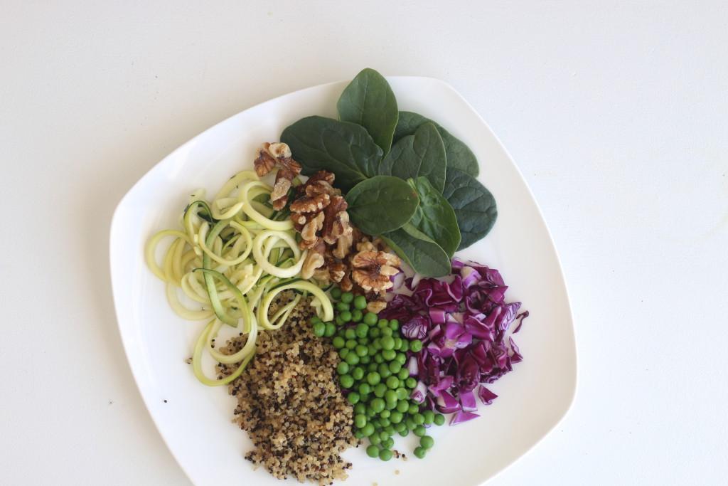 Organics Live Food Living Recipes