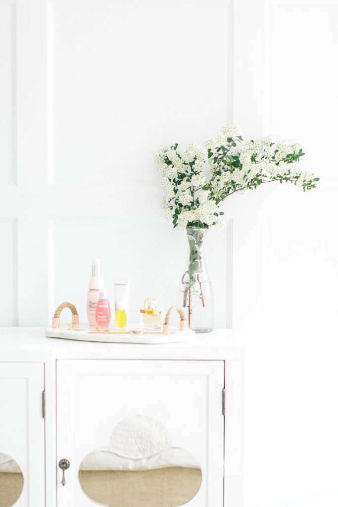 Darphin Be Parisienne Beauty Decor Skincare