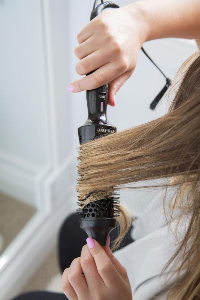 Eva Hair NYC Hair Hair with Emylea