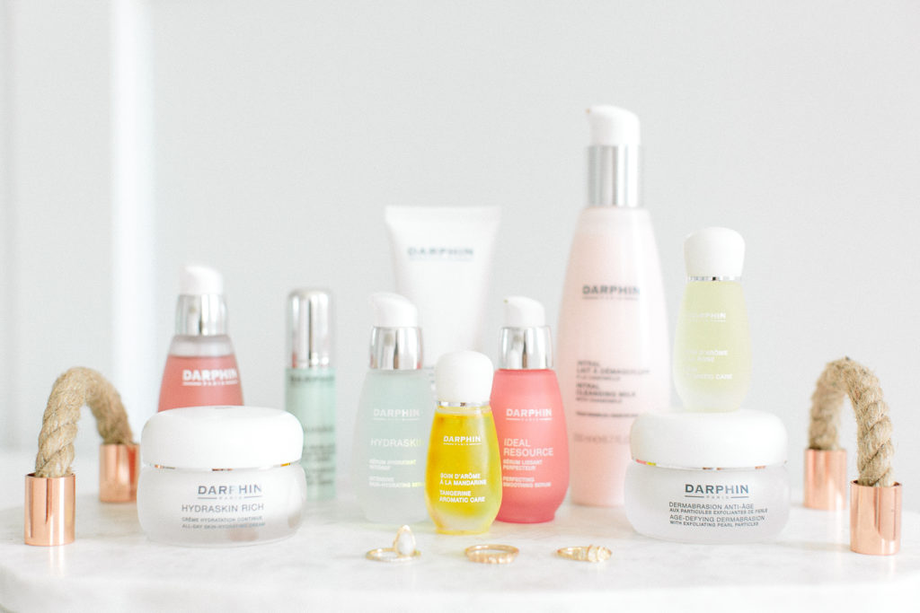 Darphin - Be Parisienne Beauty Decor Skincare