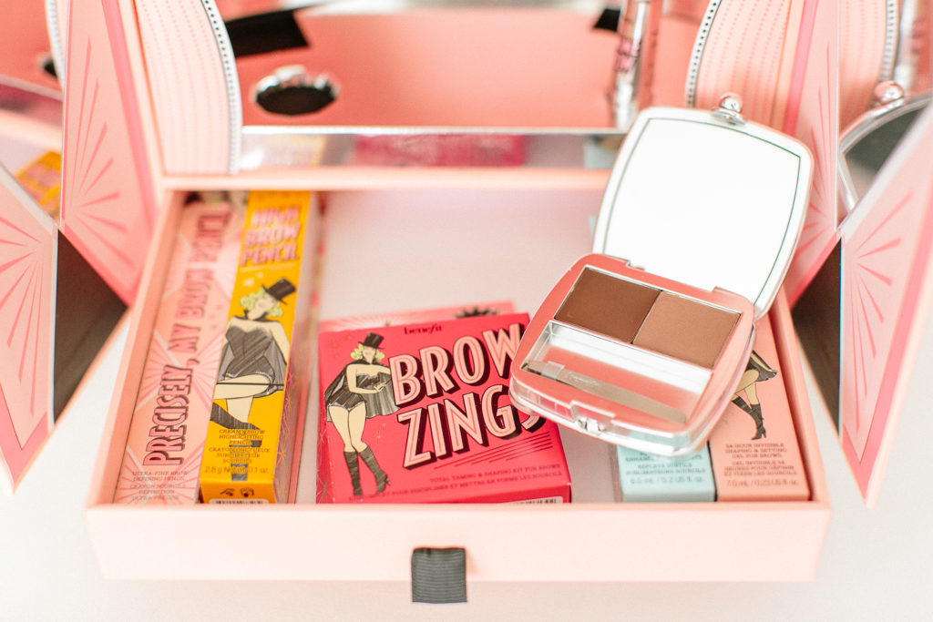 Benefit Brow Collection Beauty Living Makeup Style