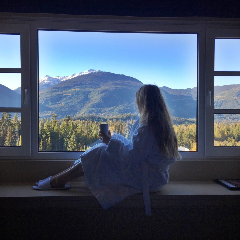 Family Travels: Vancouver with American Express Beauty Food Living Style Travel