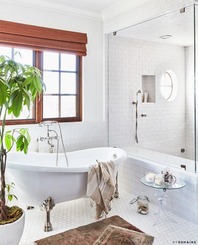Wayfair Bathroom Inspo Decor DIY Living