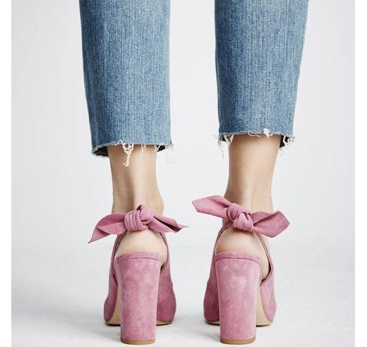 Spring Heels Style