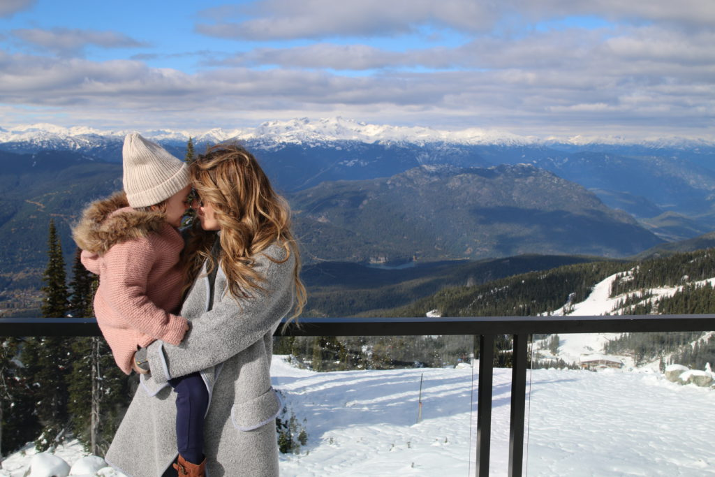 Family Travel: Whistler Living Travel Uncatagorized