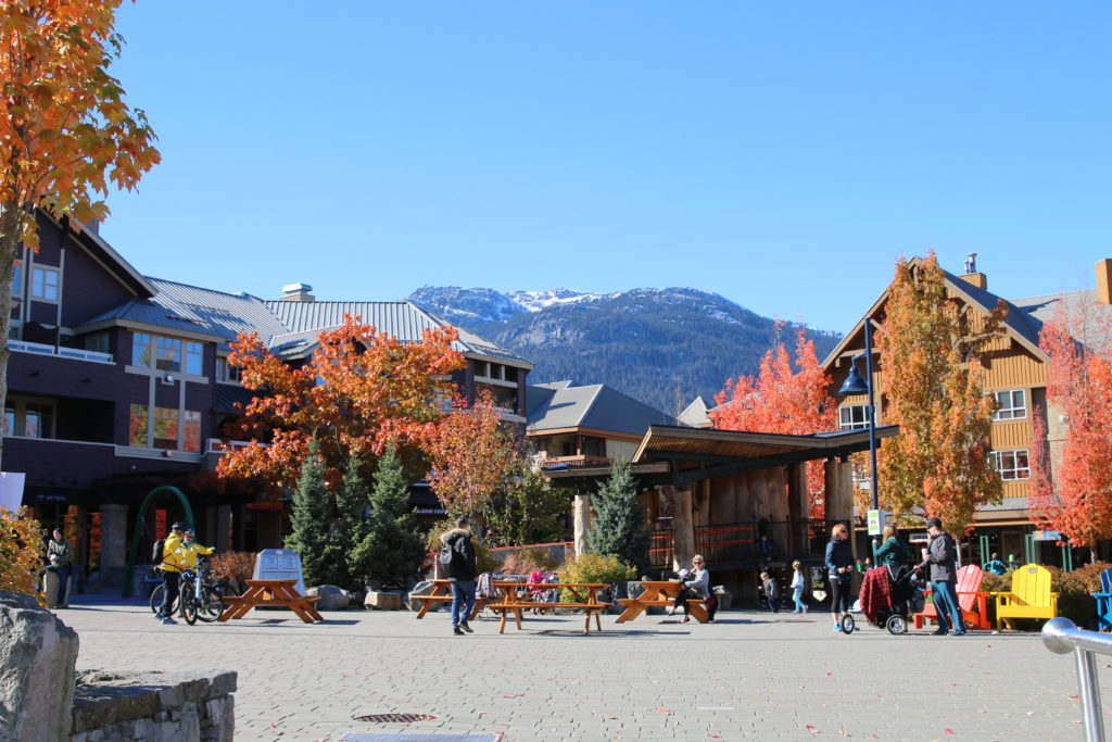 Family Travel: Whistler Lifestyle Travel Uncatagorized