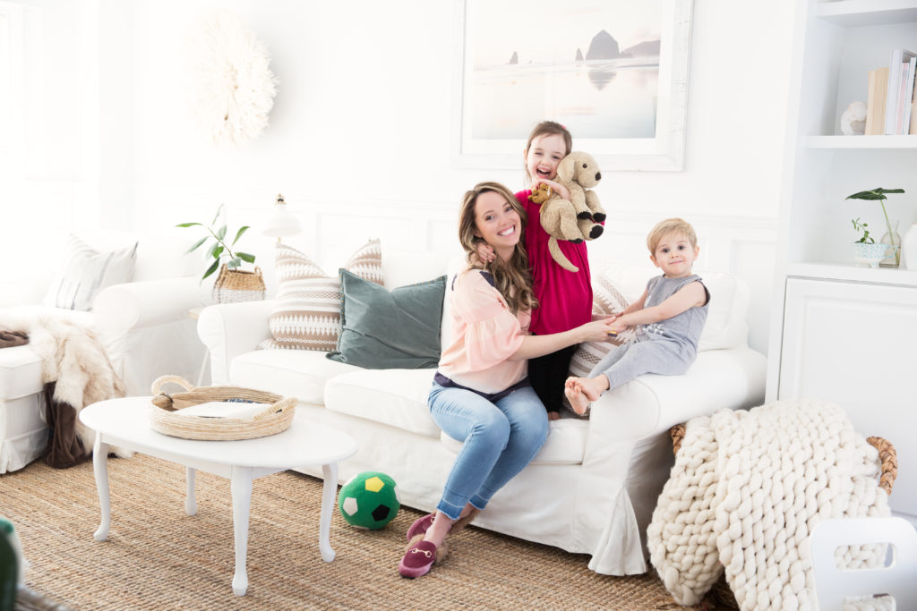 Family Room Reveal Decor Lifestyle Renos & DIY Uncatagorized