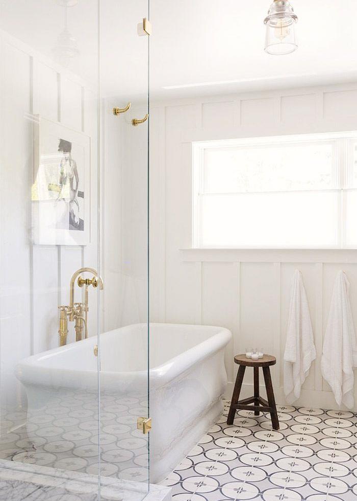 Wayfair Bathroom Inspo - Bonjour Bliss Roxanne West
