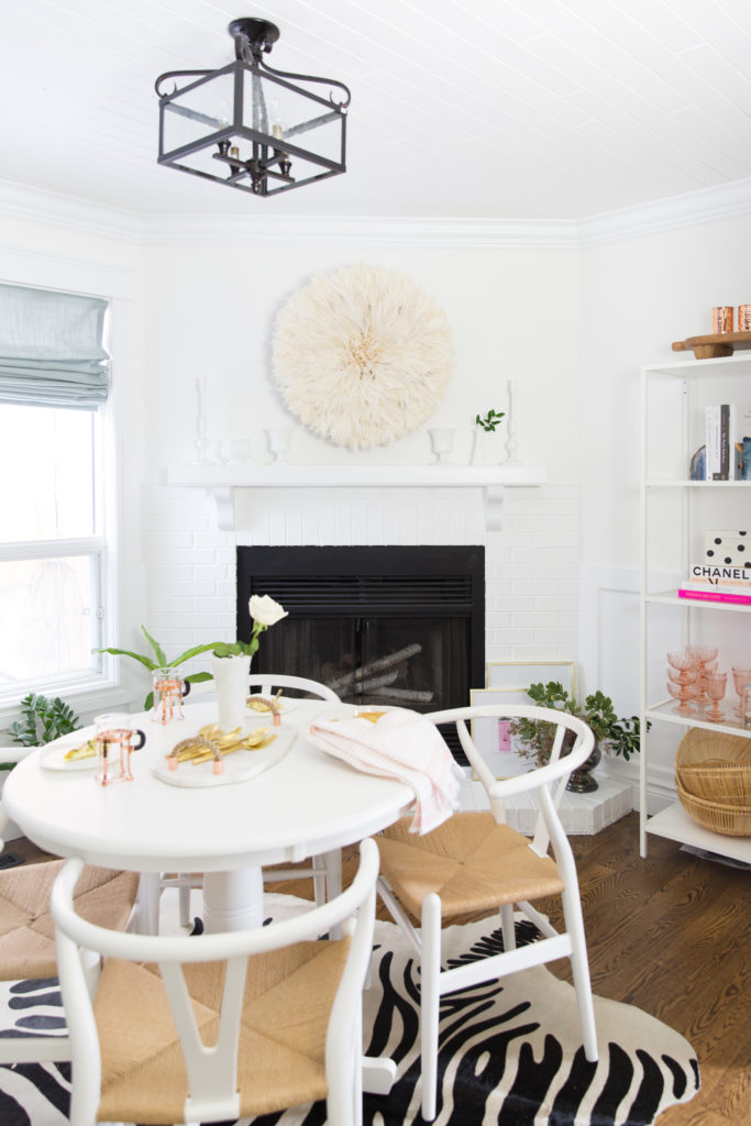 1 Room, 2 Ways with Joss & Main Beauty Decor DIY Living Style Uncatagorized