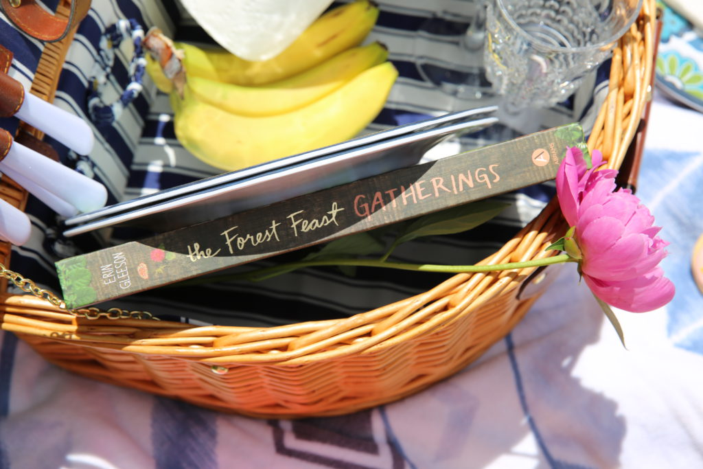 Summer Picnics Food Living Travel