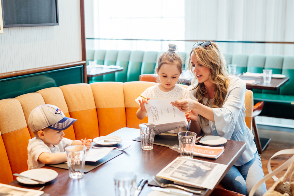 Staycation: Mommy Daughter 24 Hours in Toronto with AMEX! Living Travel Uncatagorized