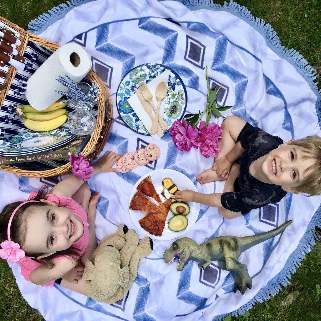 Summer Picnics Food Lifestyle Travel