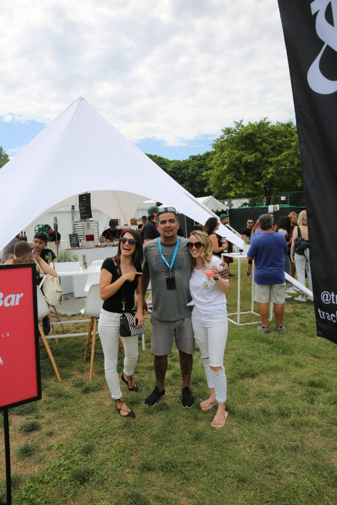 Taste of Toronto with AMEX Food Uncatagorized Where to eat