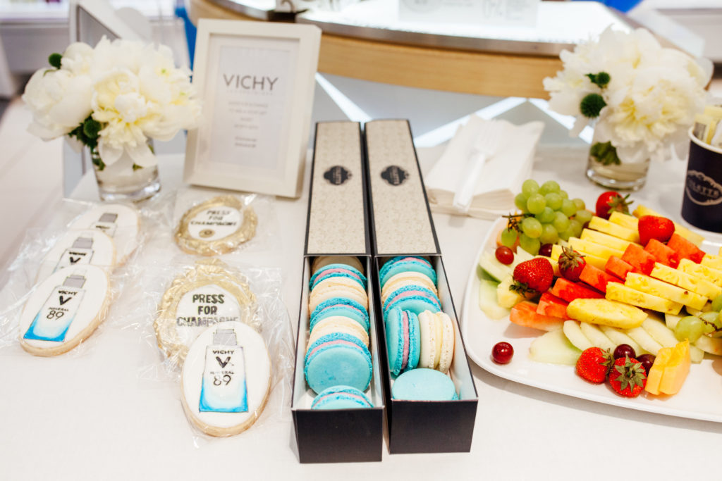Vichy Meet & Greet Beauty Skincare Uncatagorized