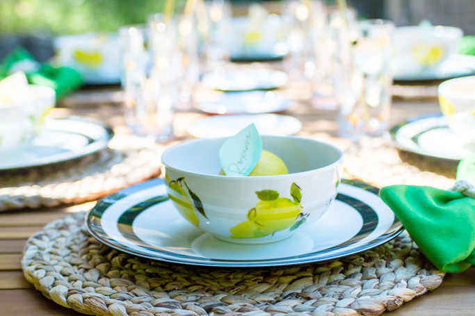 Outdoor Dining with Bed Bath & Beyond Decor Lifestyle Renos & DIY Uncatagorized