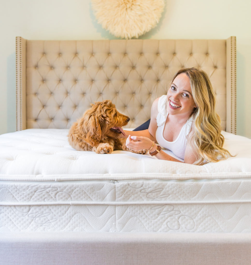 Bed in a Box: Our King Size Decor Lifestyle