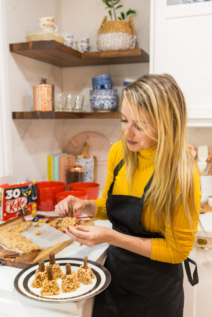 Baking Party with Nestlé Food Recipes Uncatagorized