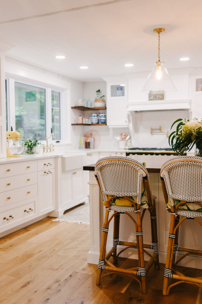 Kitchen Reveal: Heart of the Home Decor Lifestyle Renos & DIY
