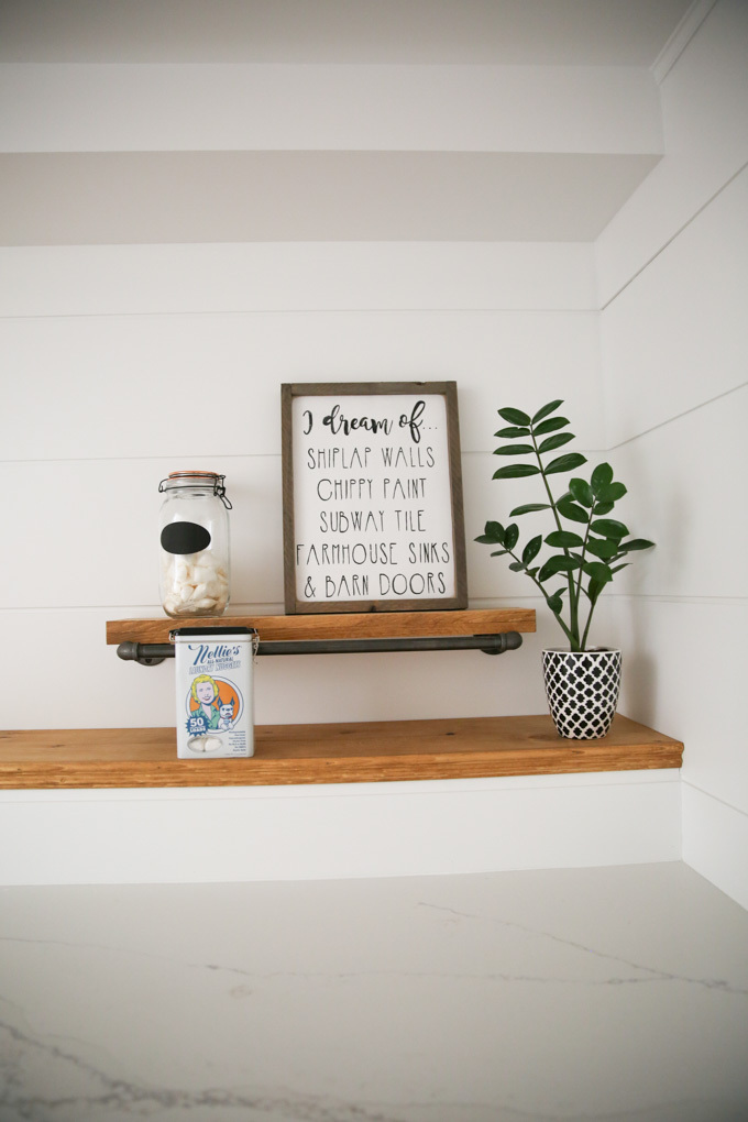 My Metrie Option {M}: Modern Farmhouse Decor DIY DIY Living Reno's Uncatagorized