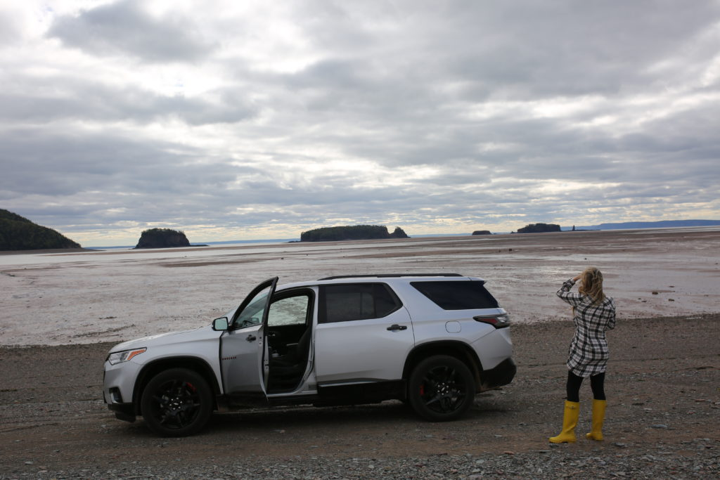 East Coast Glamping with Chevrolet Lifestyle Travel Uncatagorized