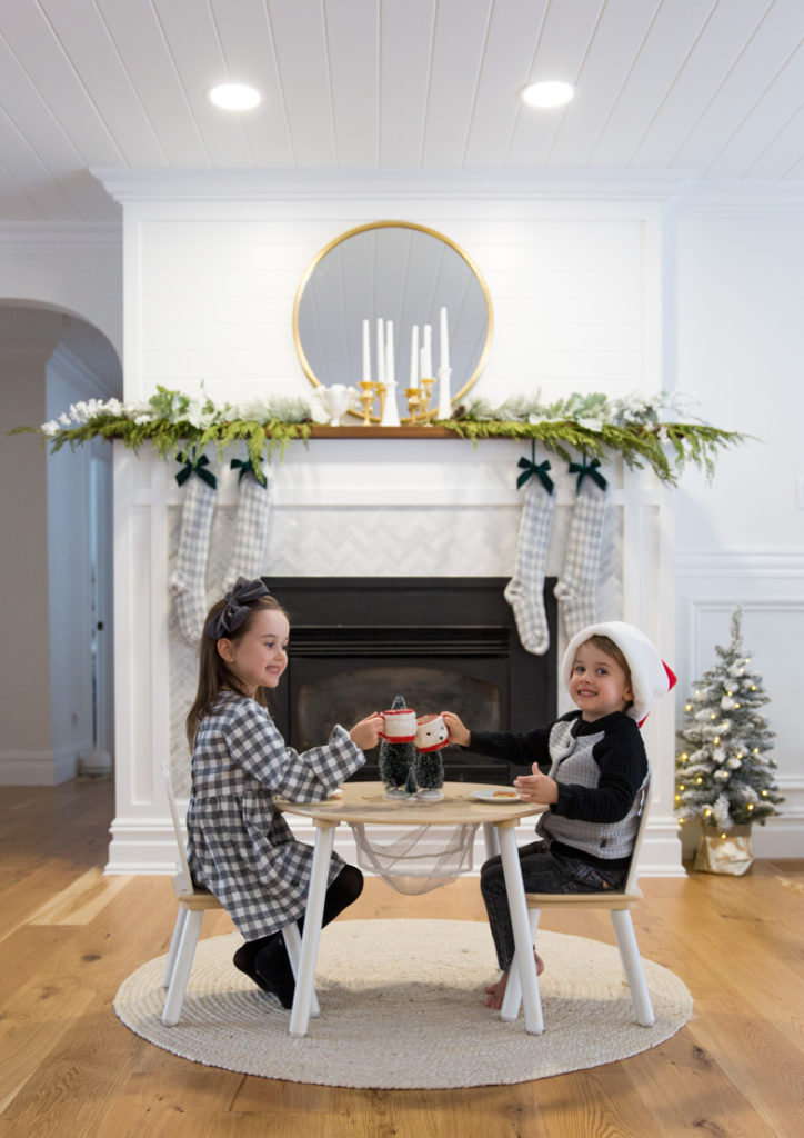 Christmas Home Tour Part 2 Decor DIY DIY Family Food Greenthumb Home Living Recipes Uncatagorized