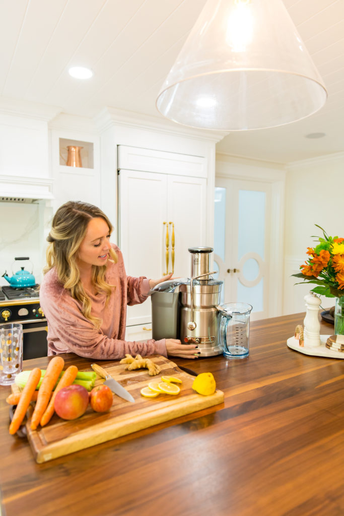 A healthy juice with Breville & Giveaway #1 Food Lifestyle Recipes Uncatagorized