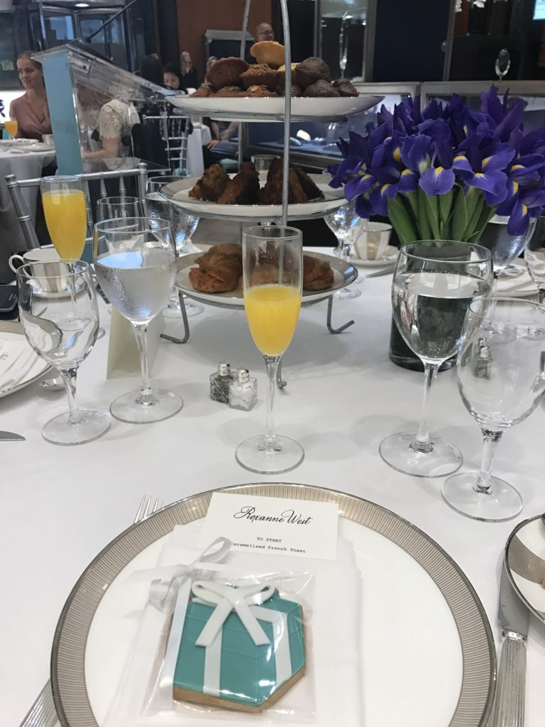 Holiday Gifting with Tiffany & Co. Beauty Lifestyle Travel Uncatagorized