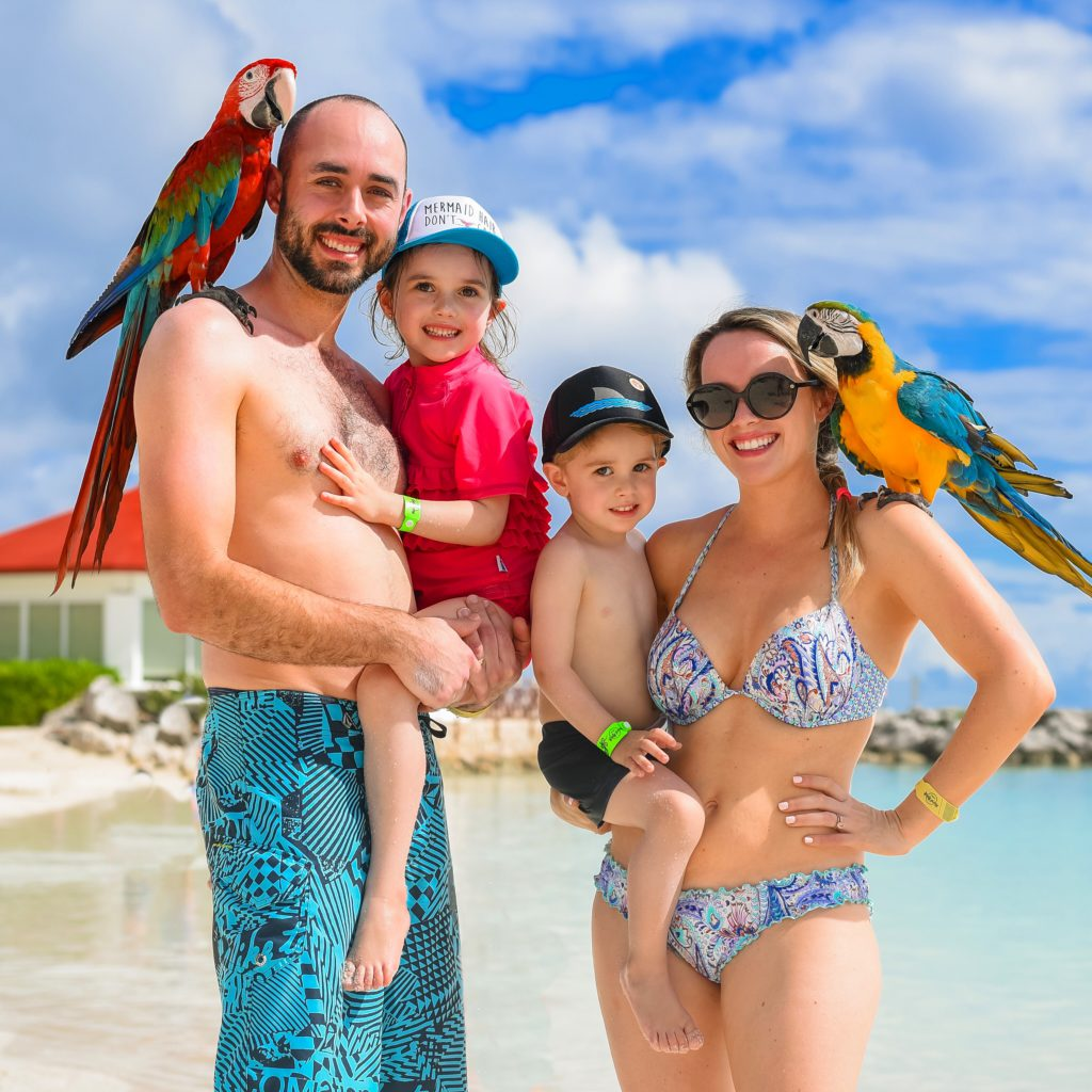 Family Vacation in Mexico with Air Transat Destinations Experience Living Stay Travel Uncatagorized