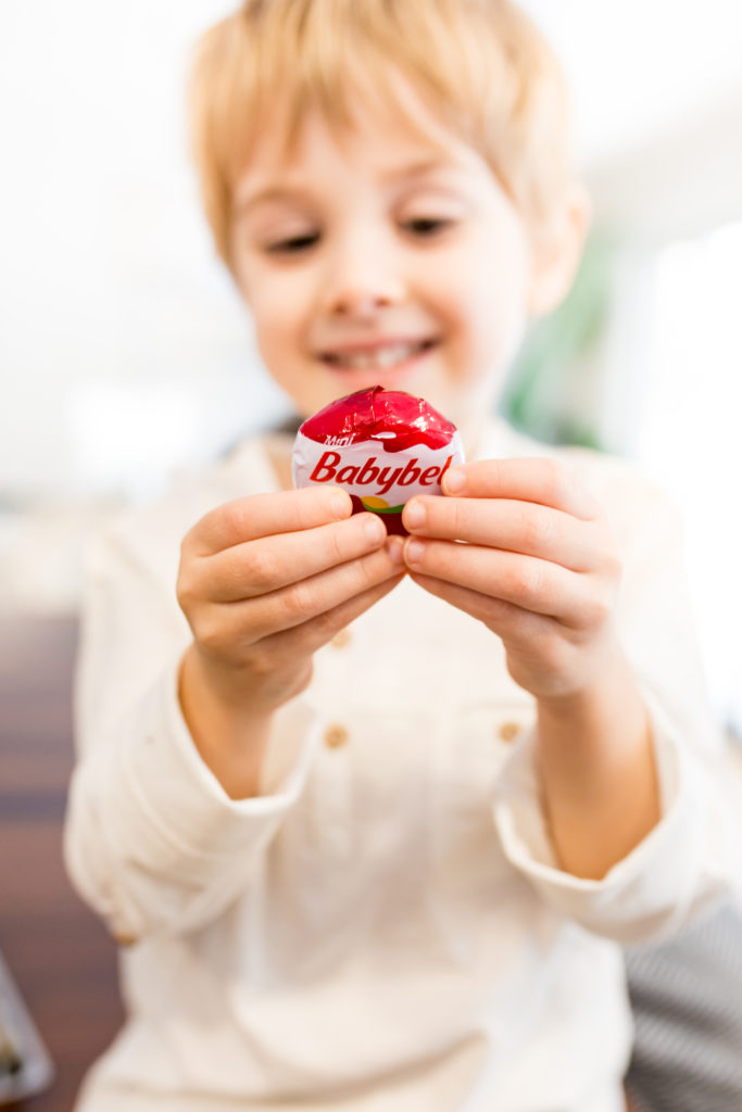 Lunch Prep with Babybel Canada Food Recipes Uncatagorized