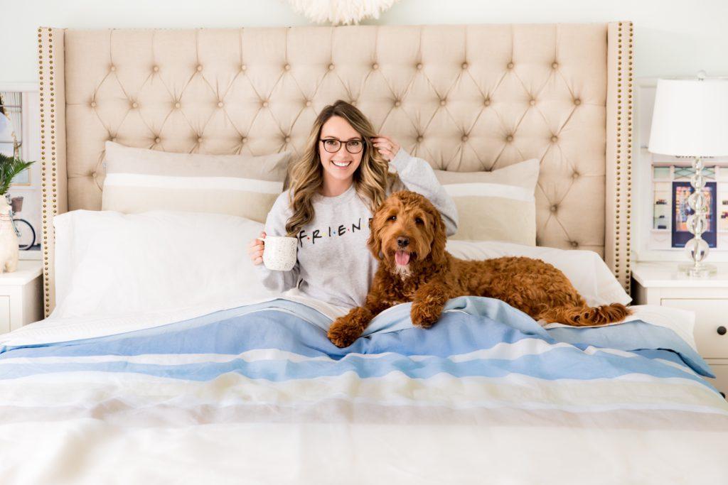 Spring Bedding Refresh Decor Lifestyle Uncatagorized