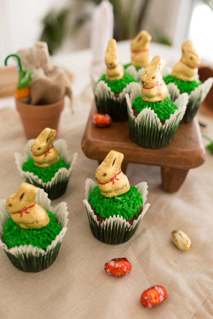 Easter with the Lindt Chocolate Bunny Decor Food Lifestyle Recipes Renos & DIY