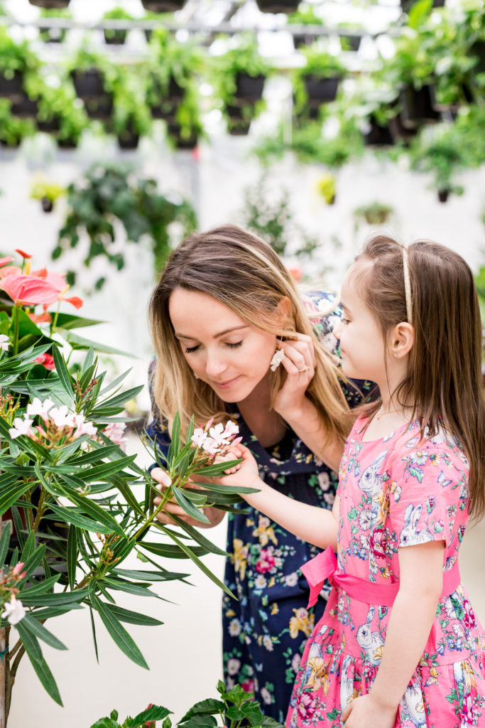 Spring Style with Gap x Sarah Jessica Parker Family For Her For Kids Greenthumb Hauls Home Living Style Twinning