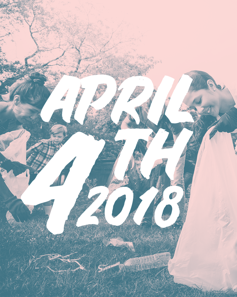 Day of Hope - April 4th, 2018 Lifestyle