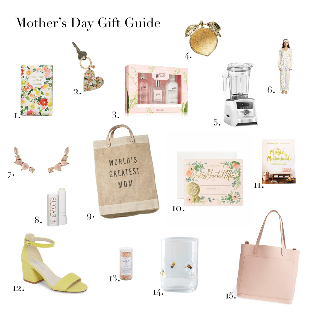 Mothers Day Gift Guide Family Living Uncatagorized