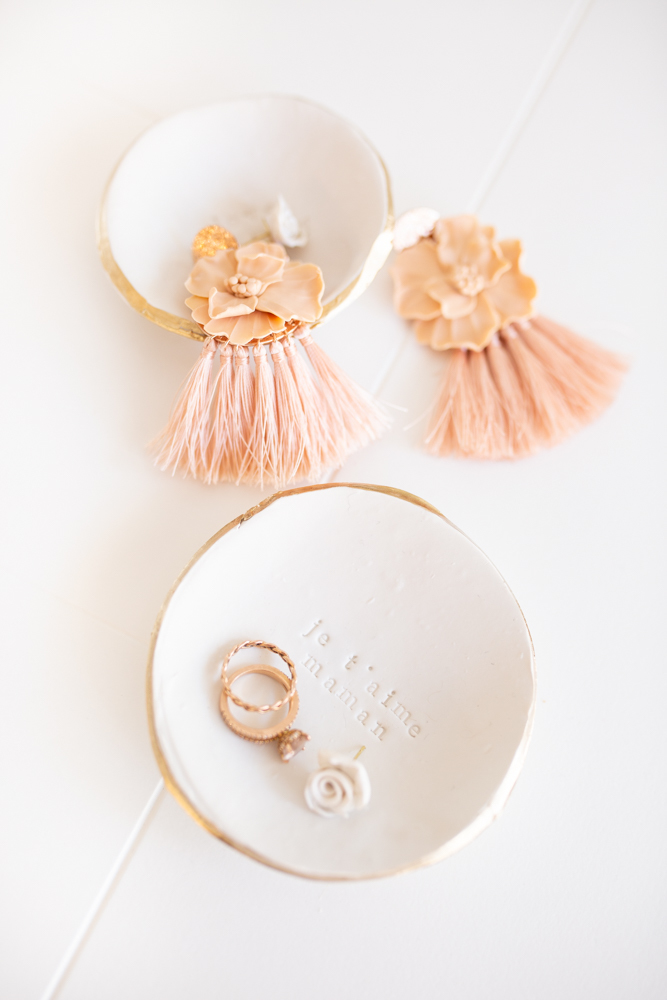 Sweet & Sentimental DIY Ring Dish Decor DIY DIY Family Home Living