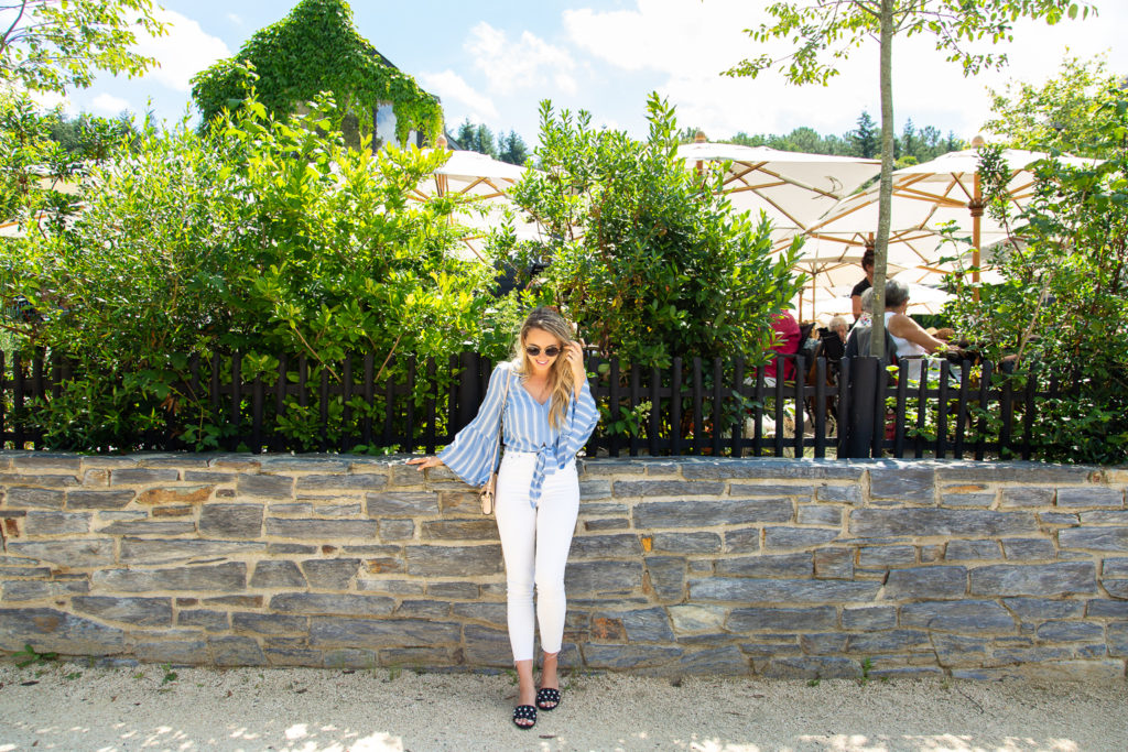 Brunching in France For Her Style Uncatagorized