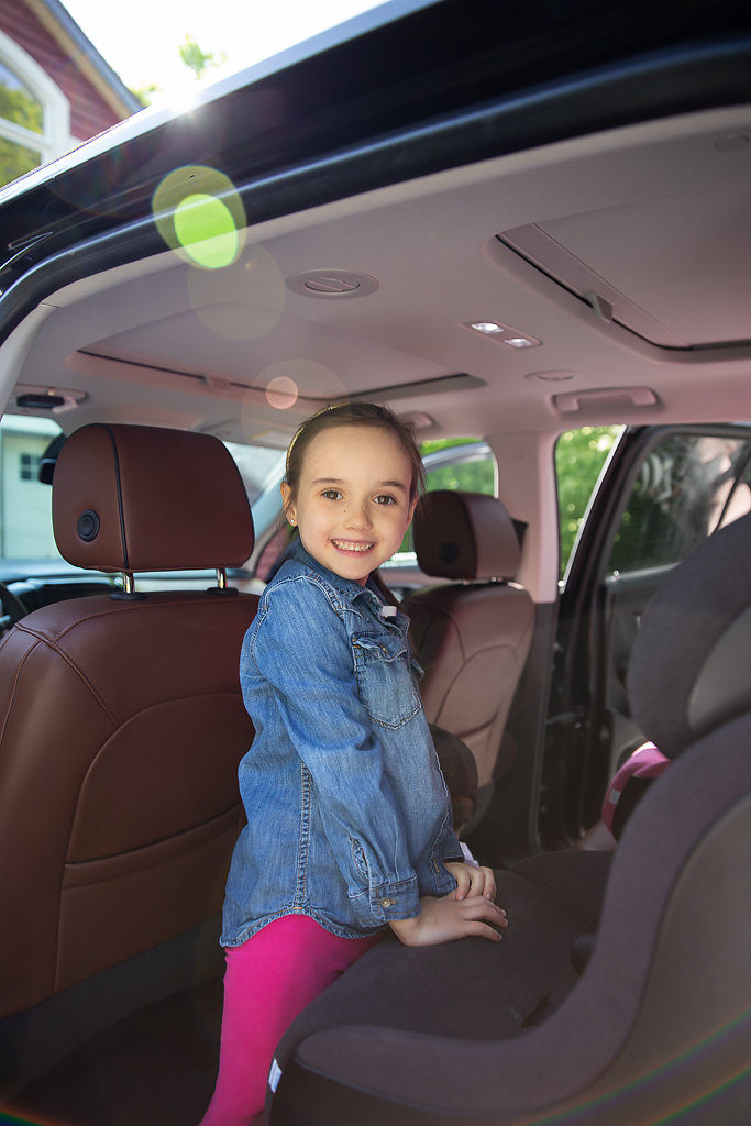 Chevrolet - A Vehicle for the busy family Family Living Uncatagorized