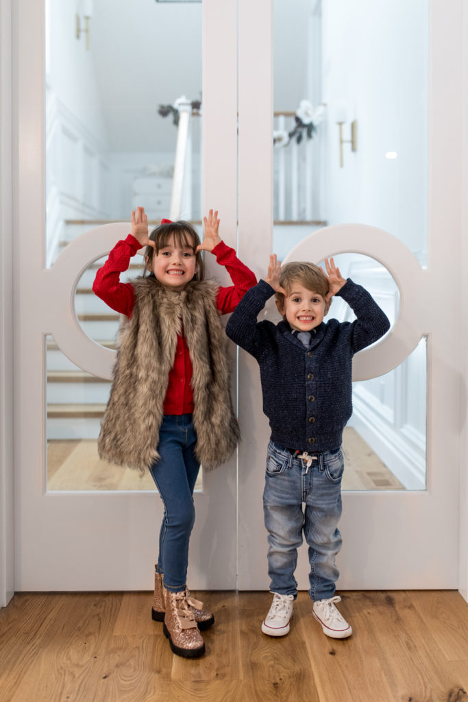 How to Rock Jeans To the Holiday Party For Her For Him For Kids Hauls Style Uncatagorized