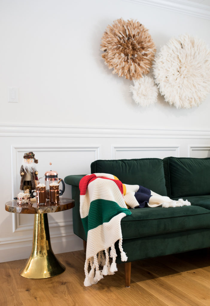 A Hudson's Bay Holiday Decor Home Uncatagorized