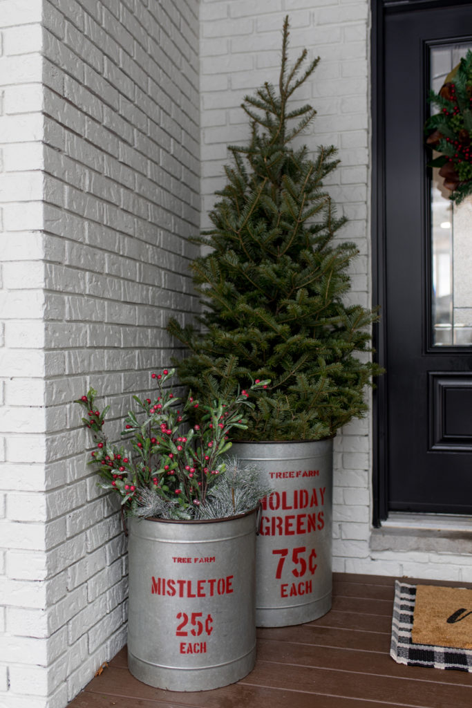 Front Porch Holiday Decor 2018 Decor Family For Her Home Living Style