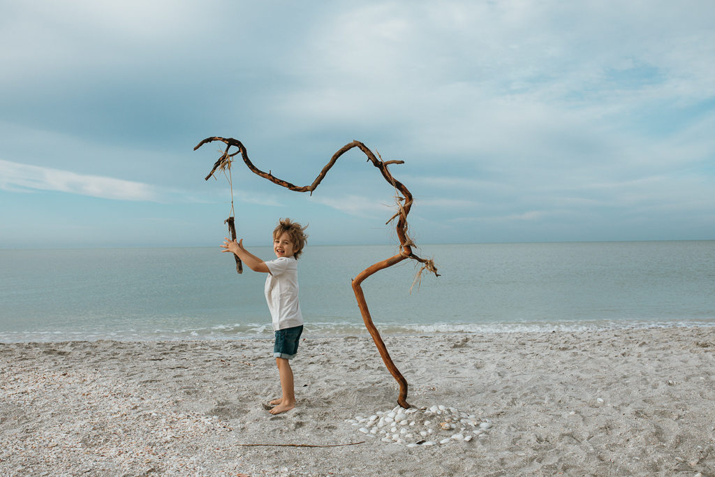 Family Travel: The Beaches of Fort Myers & Sanibel, Florida Destinations Dine Experience Food Stay Travel Where to eat