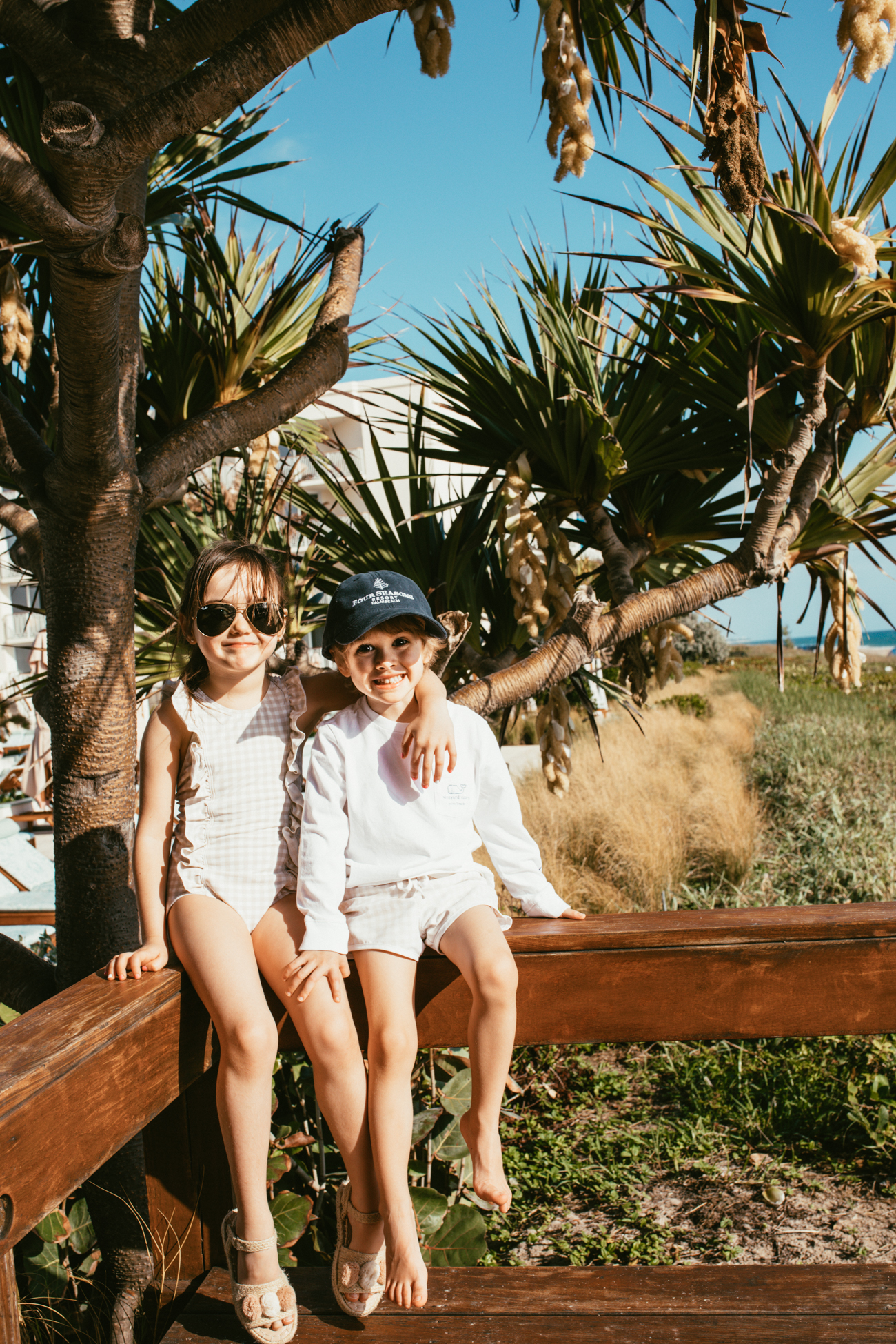 Family Travel: West Palm Beach, Florida