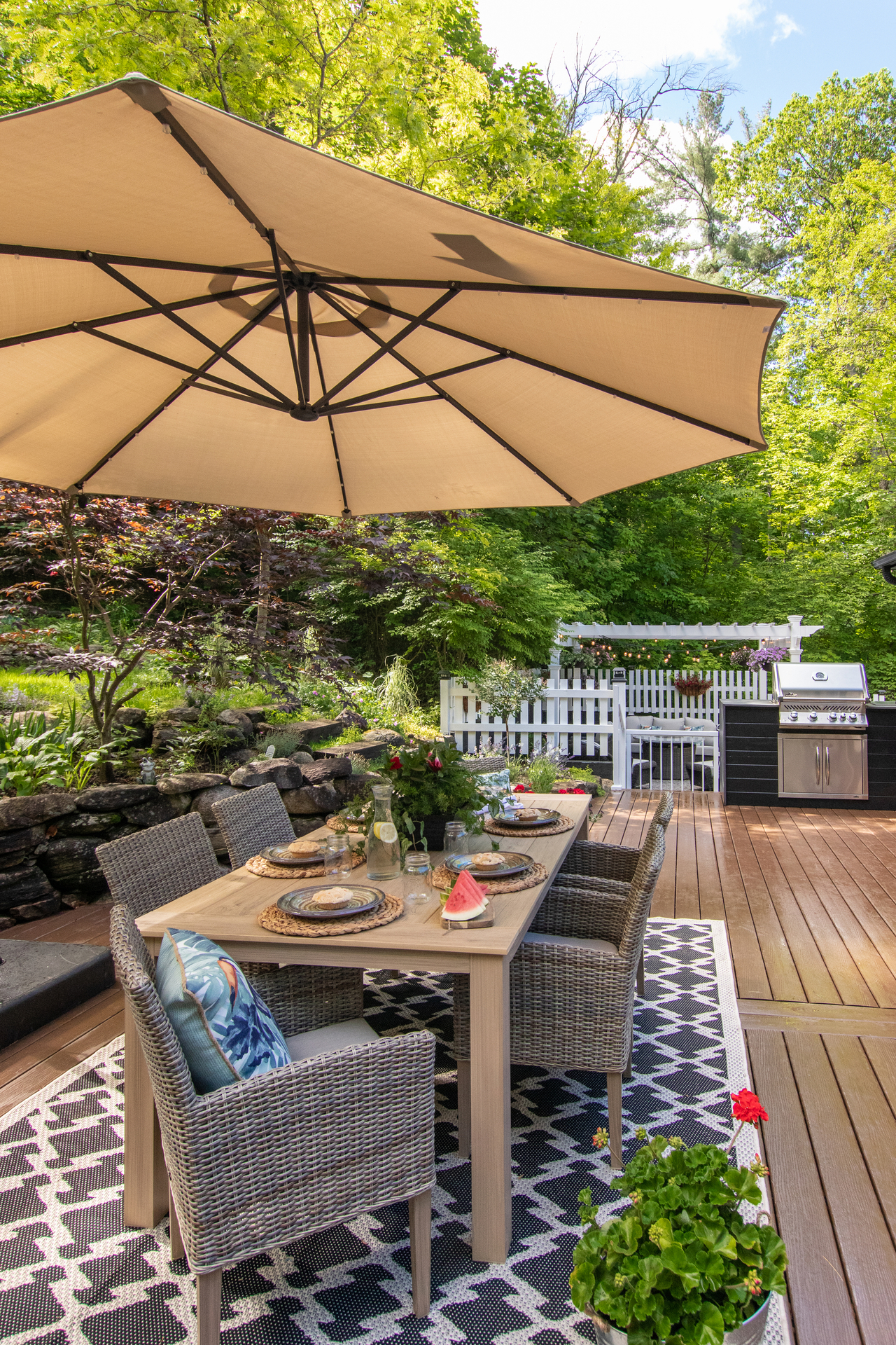 Our Backyard: Outdoor Living with Canadian TIre - Bonjour ...