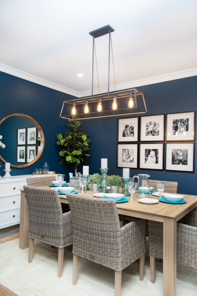 Dining Room Makeover with Sico Paints Decor DIY Home Home Tours Reno's Uncatagorized