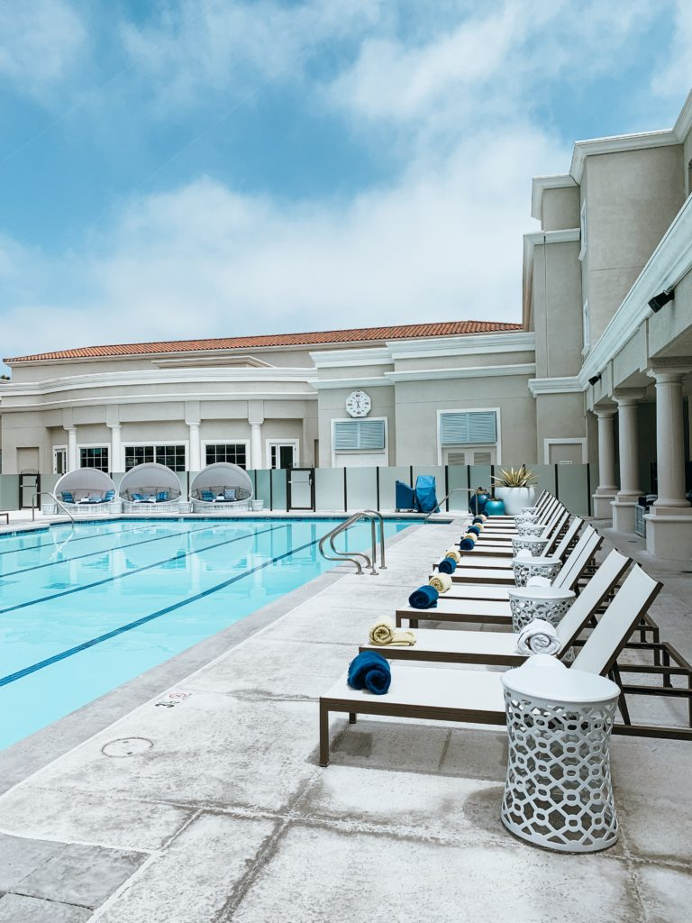 Travel: Wellness Week in Newport Beach, CA Destinations Dine Experience Stay Travel