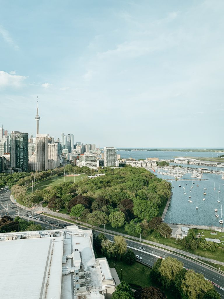 Staycation: Hotel X Toronto Staycations Travel Uncatagorized